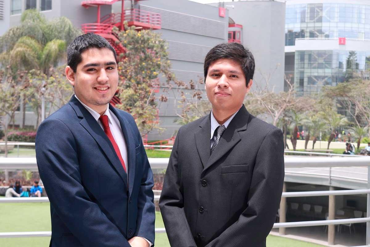 Innovador App de control de stress es desarrollado por estudiantes de la UPC