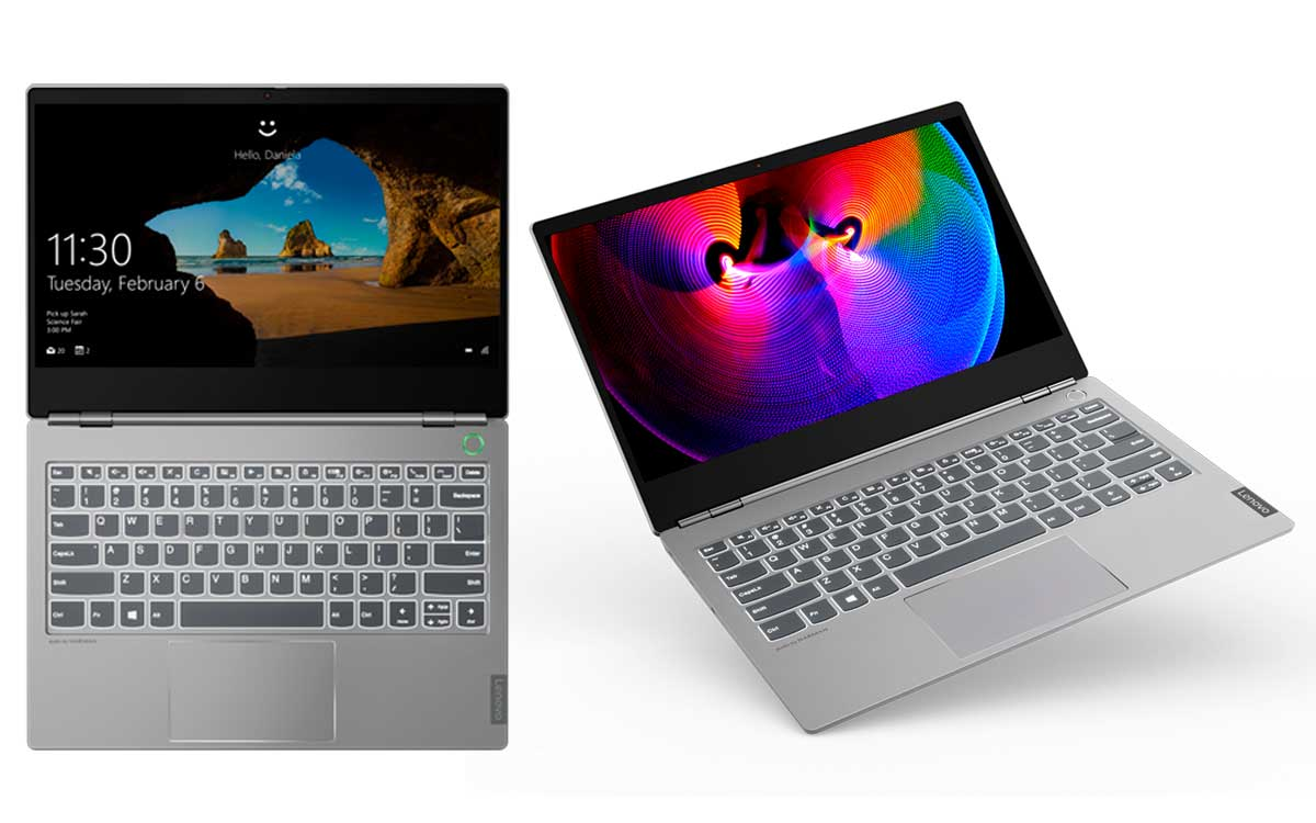 Lenovo lanza su nueva Thinkbook pensando en las PyMEs