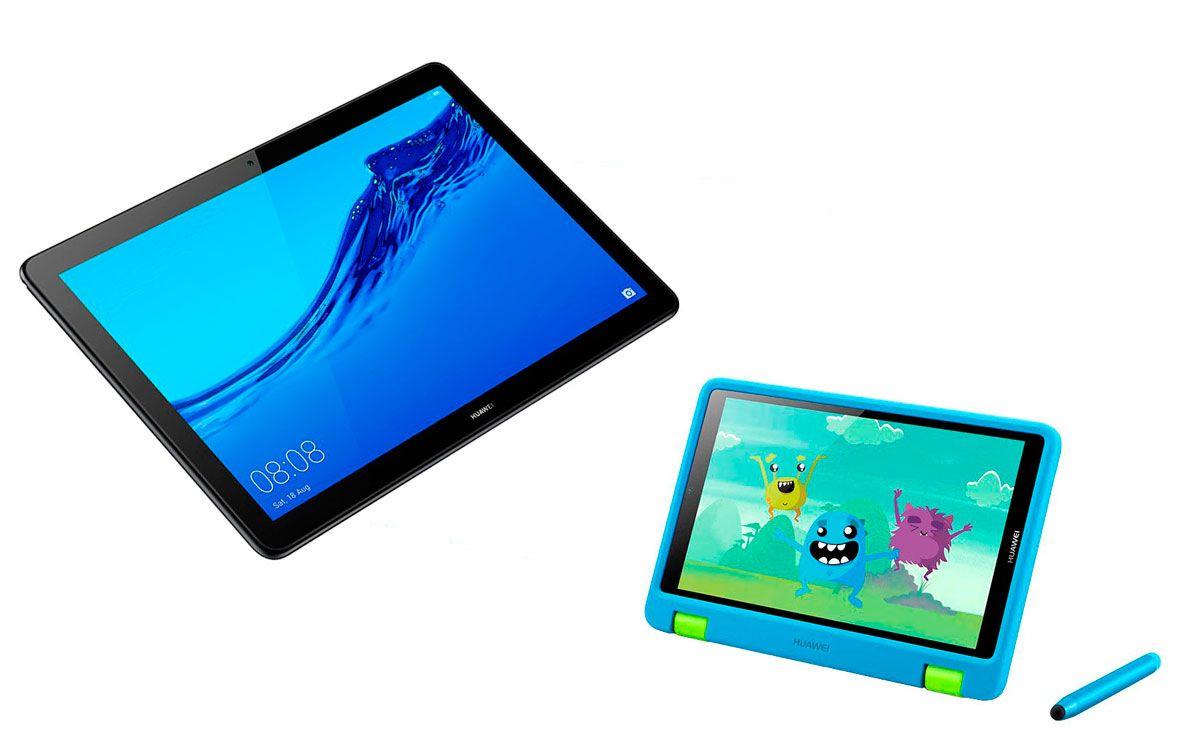 Los dispositivos ideales para las clases desde casa