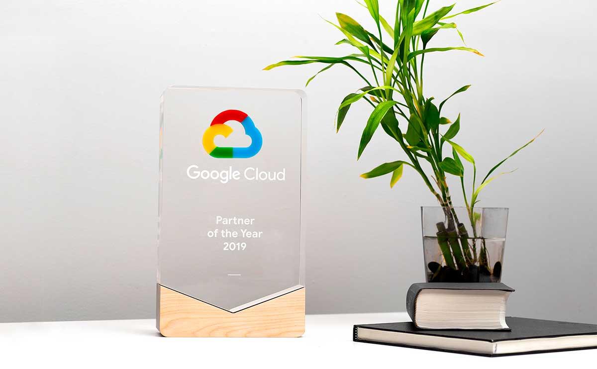 Xertica confirma su liderazgo en las soluciones de Google Cloud