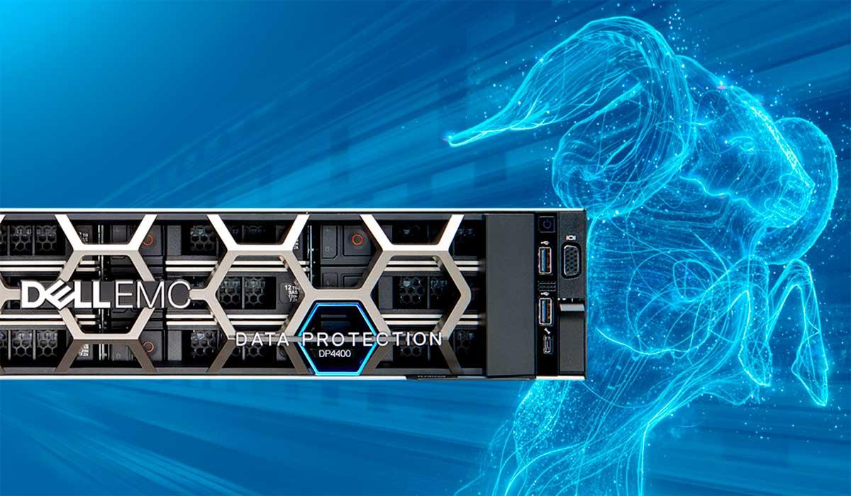 ANIDA y Dell EMC Data Protection presentan un nuevo nivel en Protección de Datos