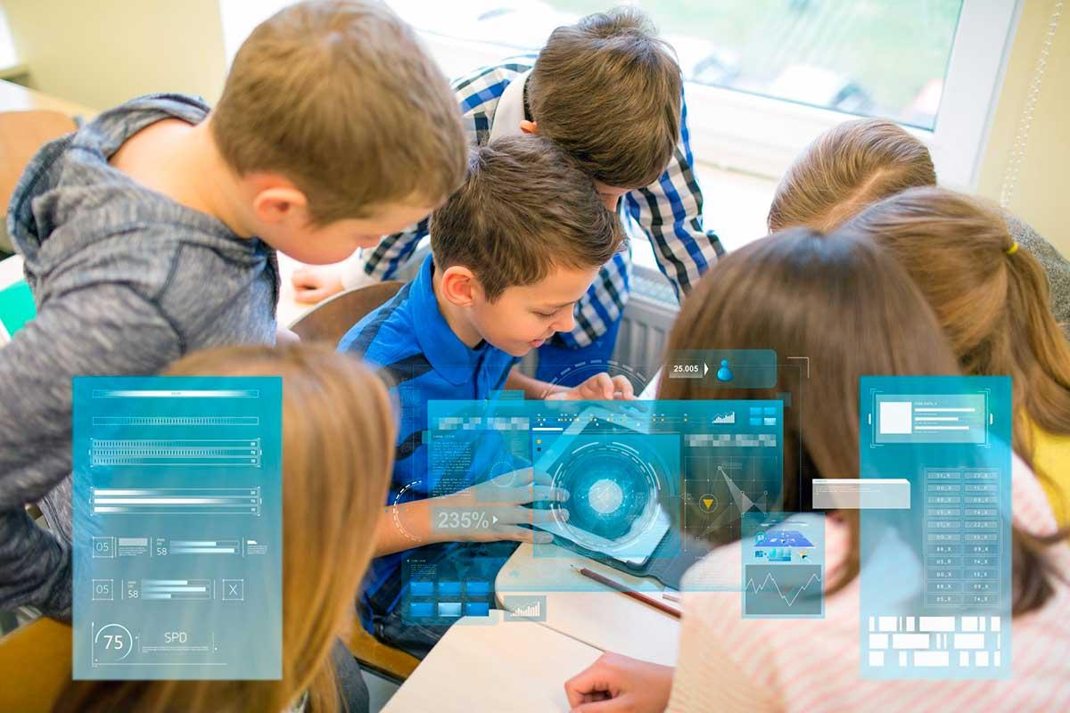 Cinco estrategias de aprendizaje potenciadas por tecnología