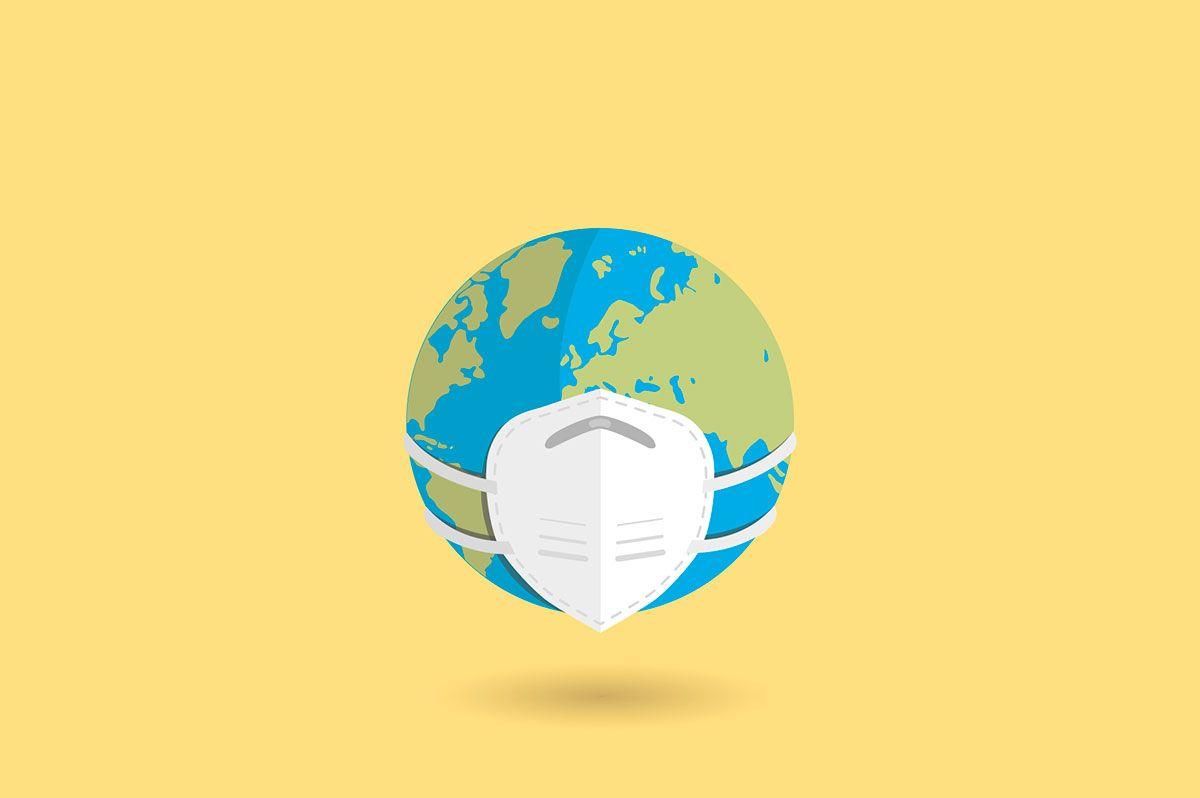 Cómo sobrevivirán las empresas post pandemia
