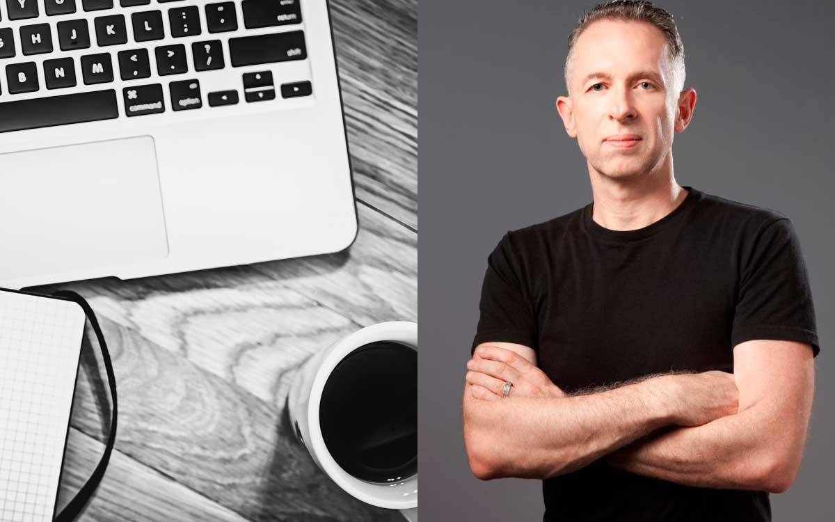 Craig Scott de ViewSonic: Nunca hubo realmente una revolución digital hasta la fecha