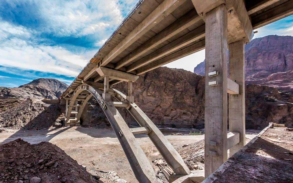 Empresa dedicada a la construcción en grandes obras públicas y privadas selecciona a TOTVS