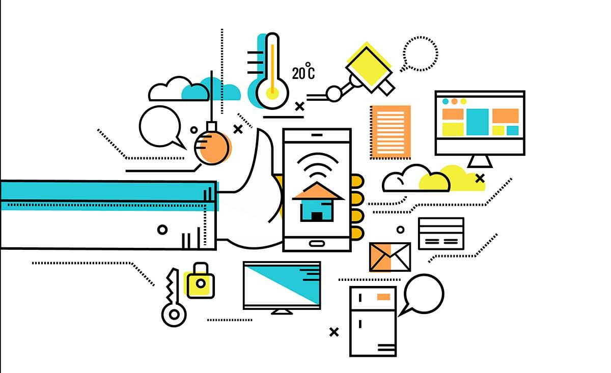 Gurtam lanzará concurso global para encontrar el proyecto de IoT del año