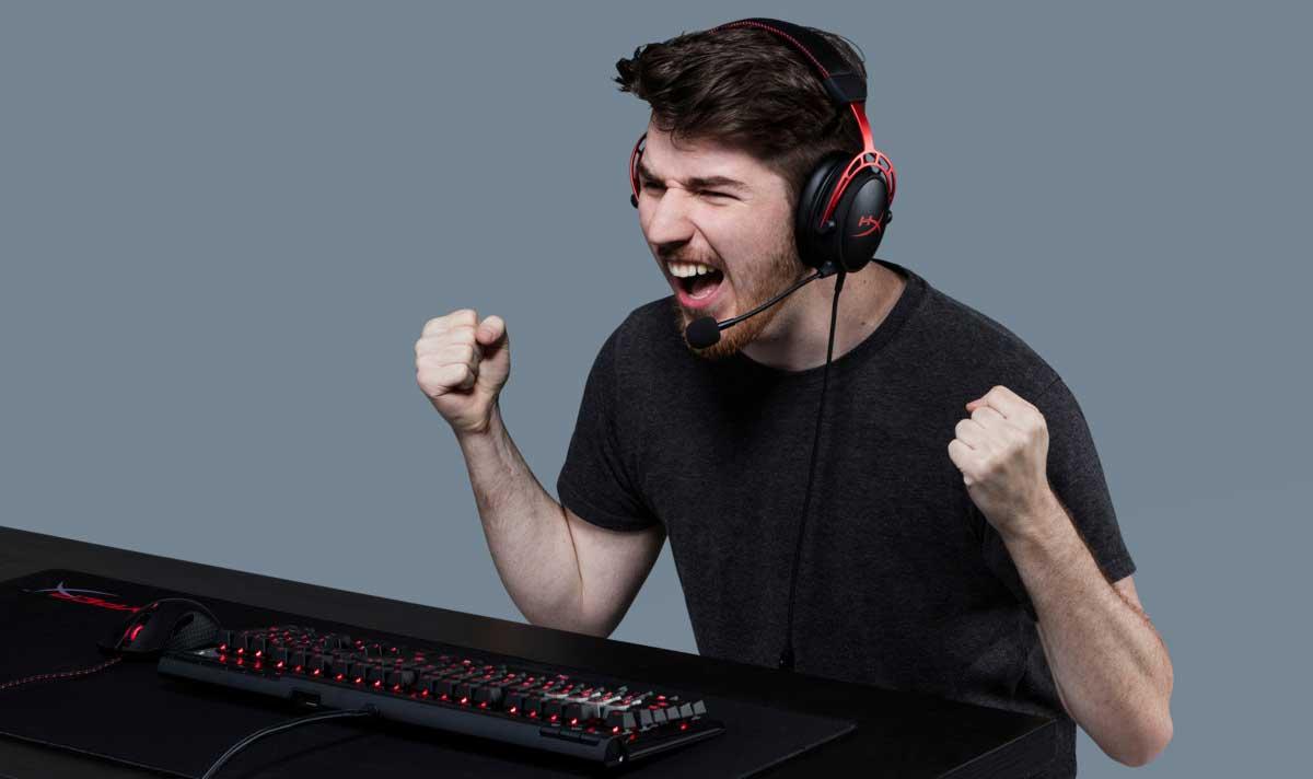 HyperX presenta los mejores videojuegos con contenido educativo