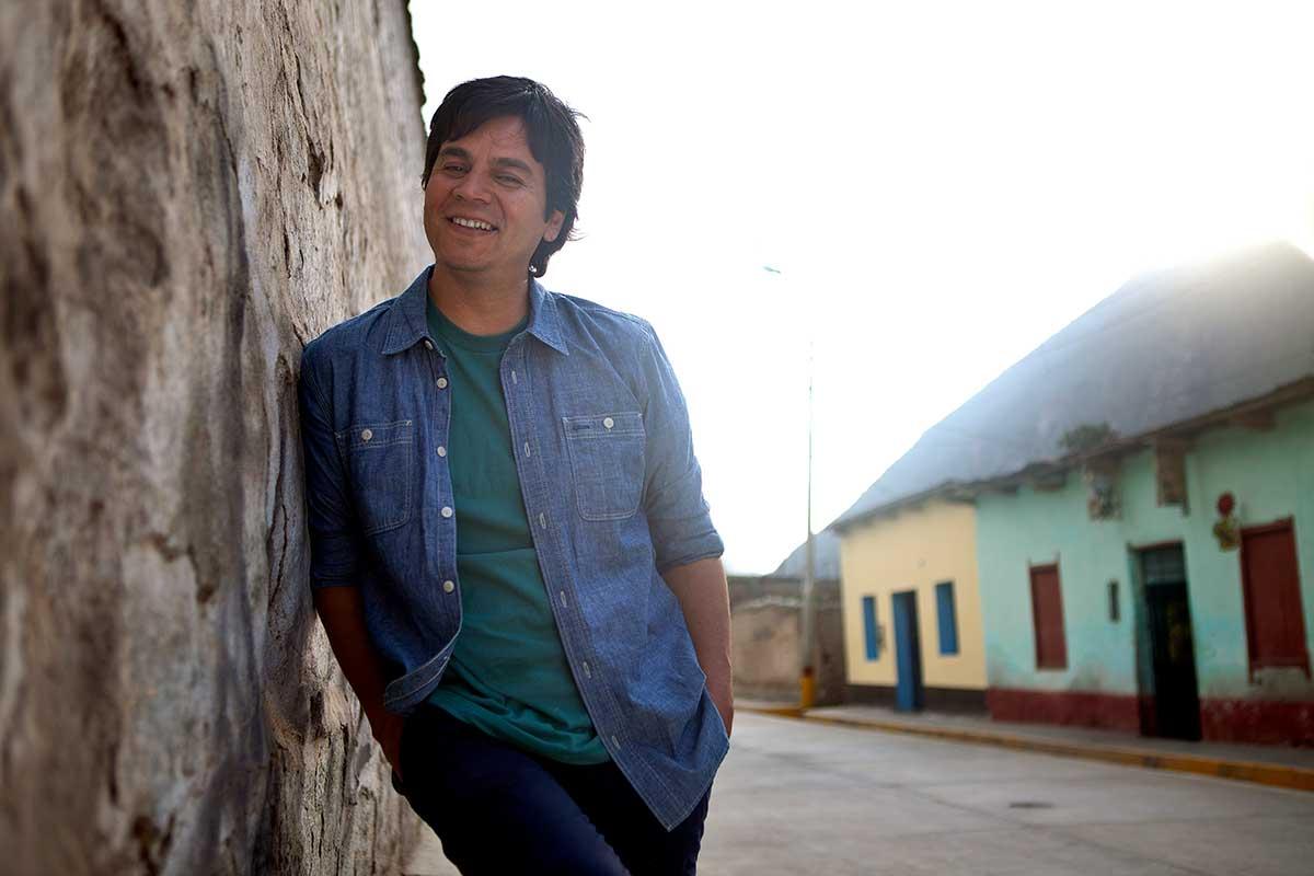 Lucho Quequezana presenta Cabina Libre