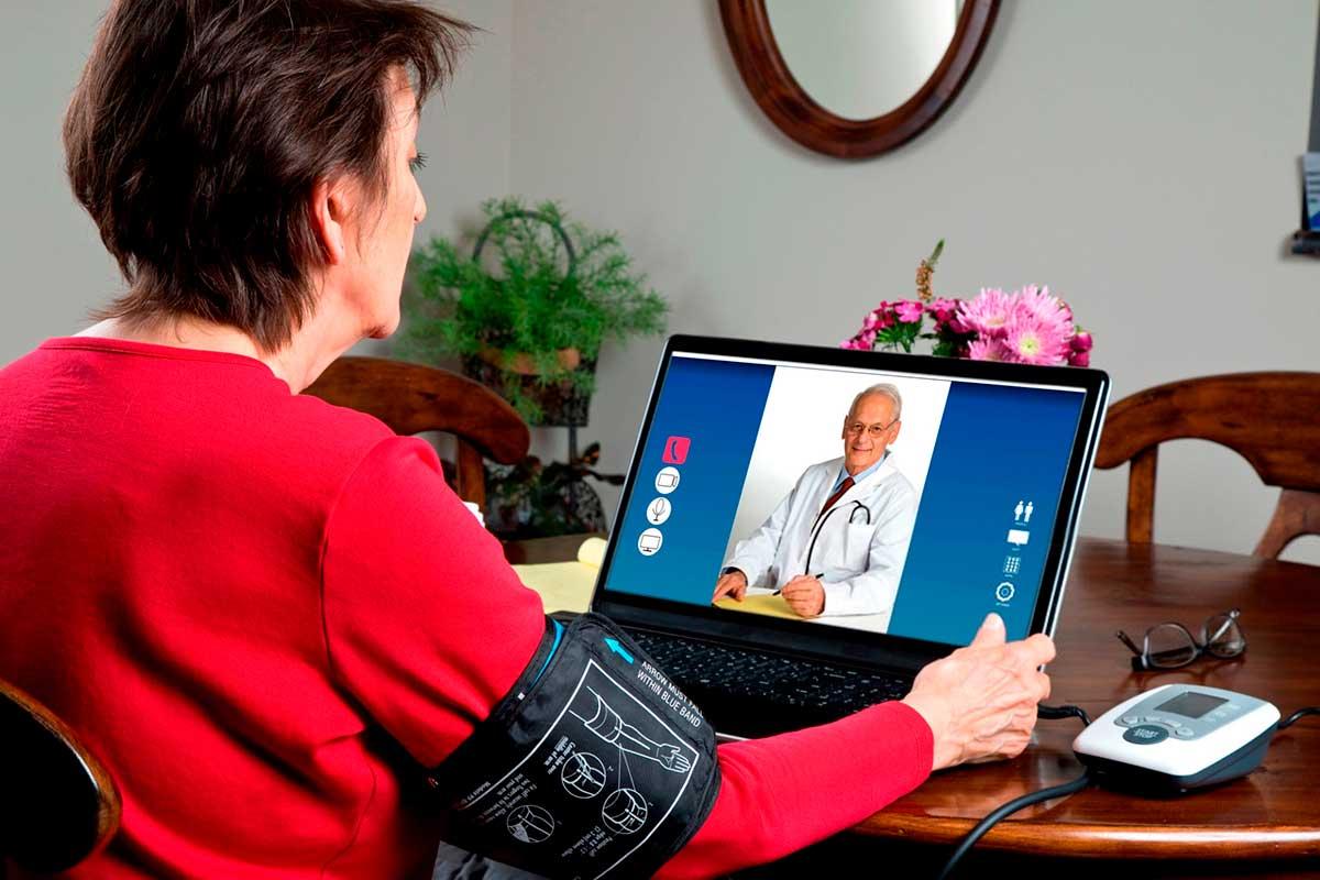 Más de 20 mil pacientes podrán ser atendidos mediante telesalud