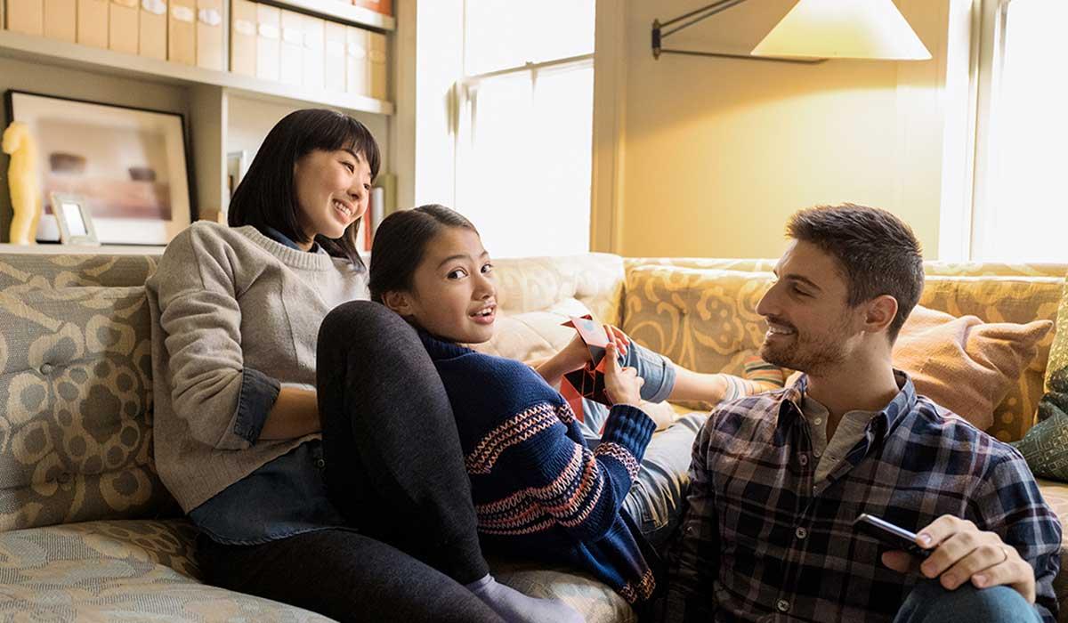 Nuevas características en Microsoft Teams para acercar a amigos y familiares
