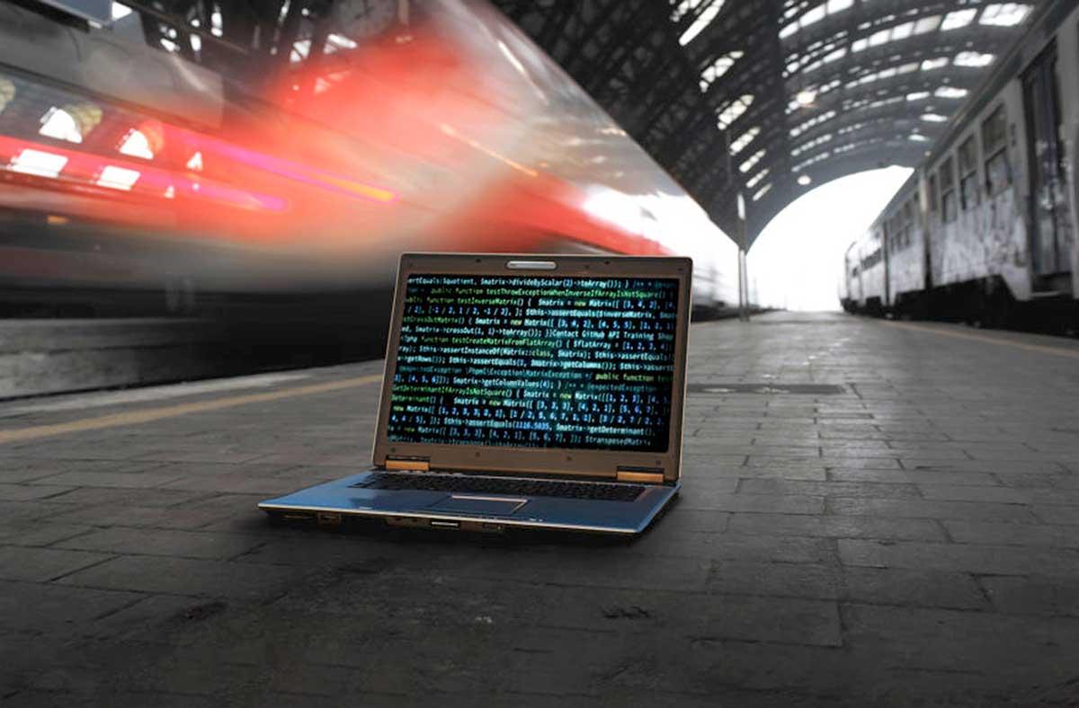 Stormshield defiende la seguridad cibernética en el transporte ferroviario