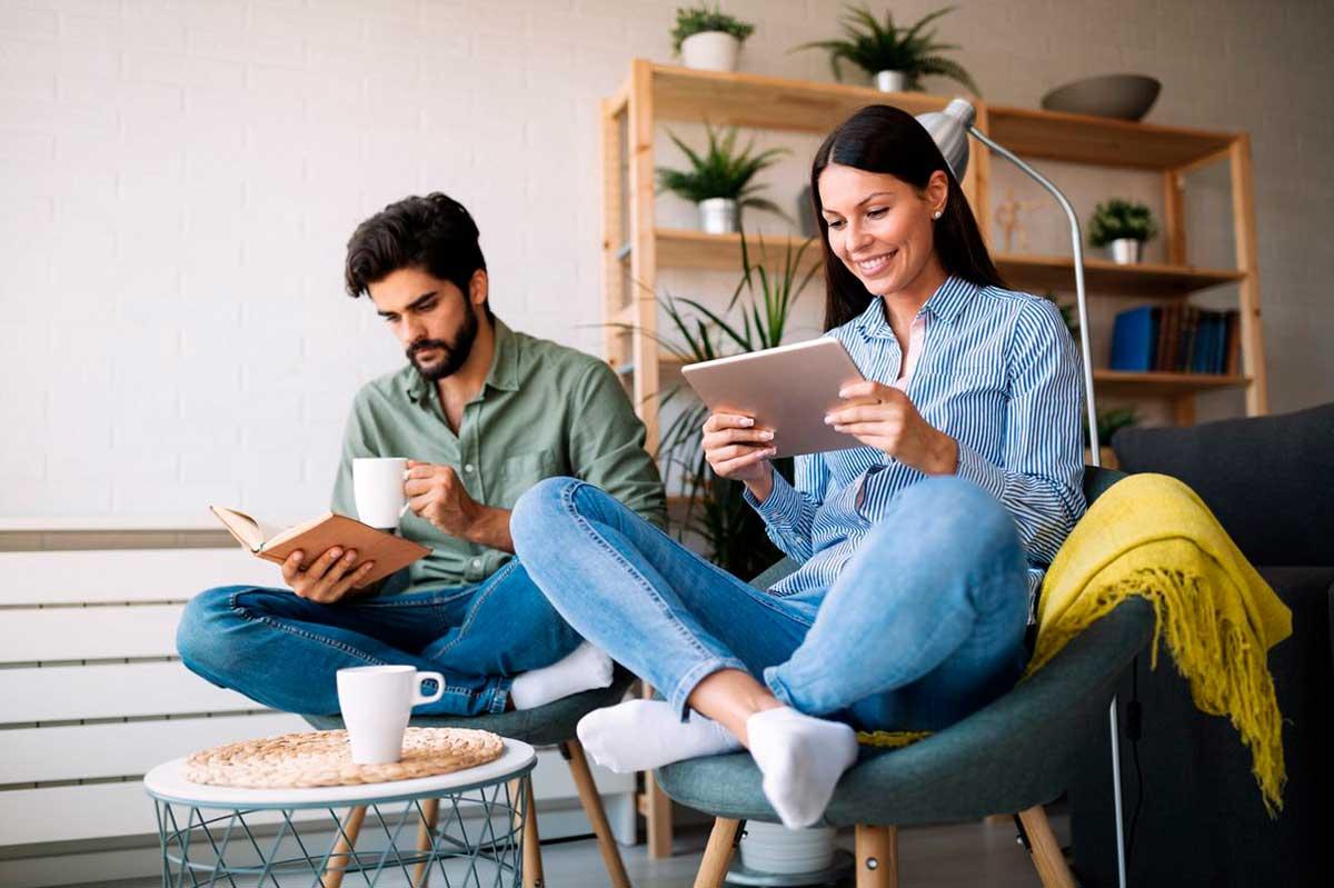 Wi-Fi 6E: el futuro para el hogar conectado