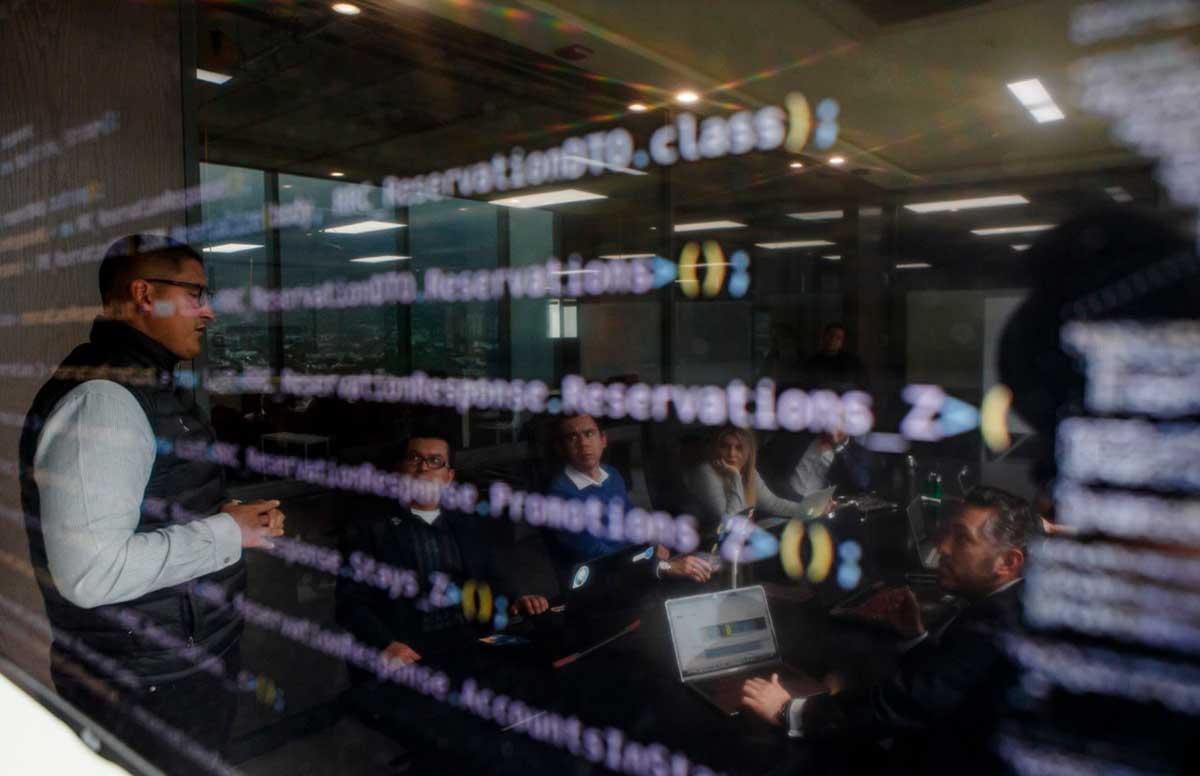 Xertica firma nueva alianza con Datametica