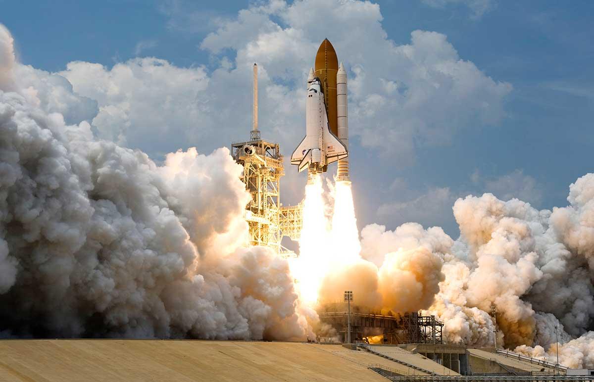 Amazon Web Services revela un nuevo segmento de negocio espacial