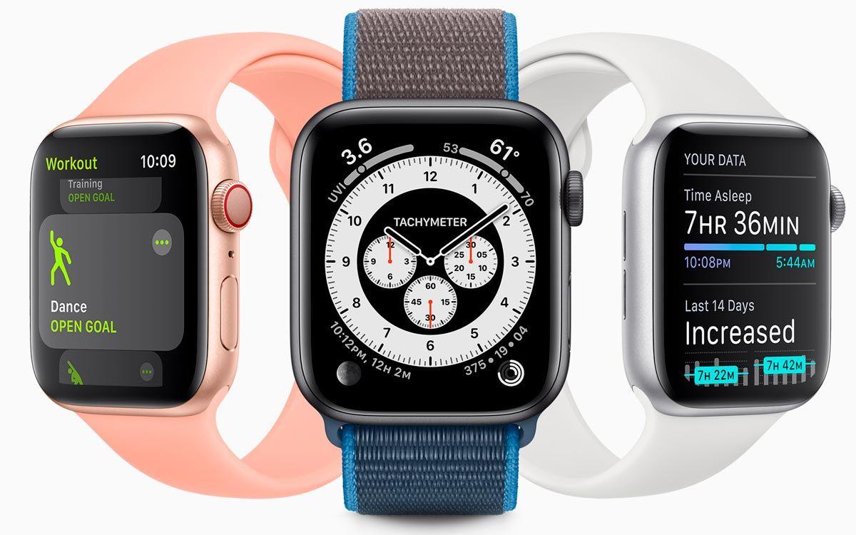 Anuncian conectividad del Apple Watch con Runn