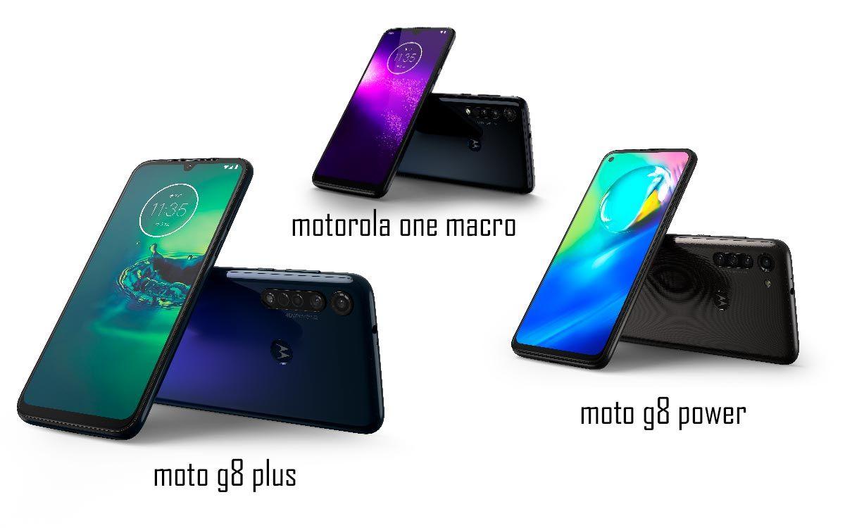 Aprovecha las promociones de Motorola por los Cyber Days