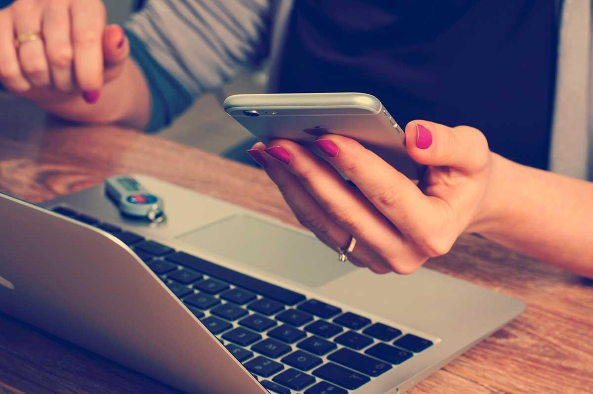 CAPECE: sólo el 3 por ciento de las transacciones del comercio electrónico provienen de provincia