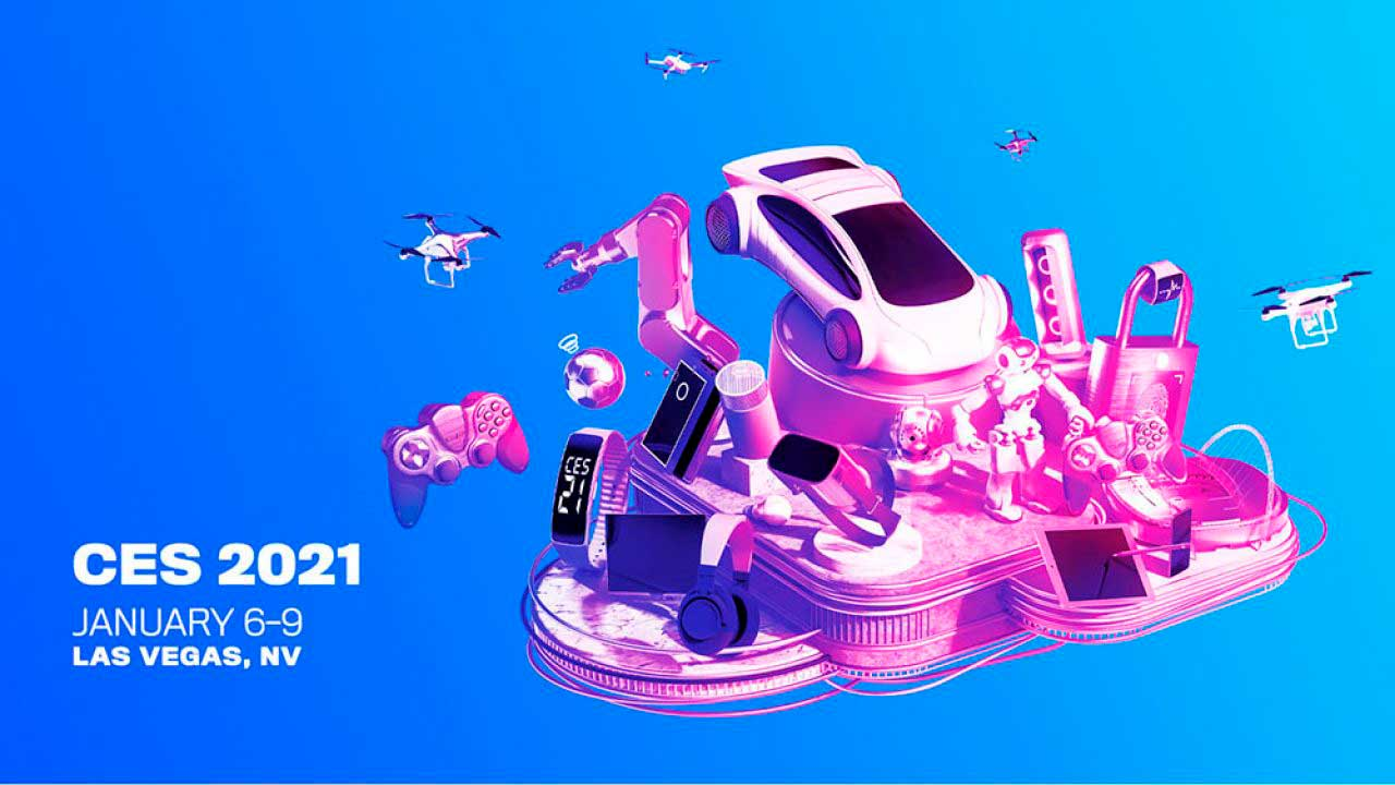 CES 2021 presentará una experiencia totalmente digital