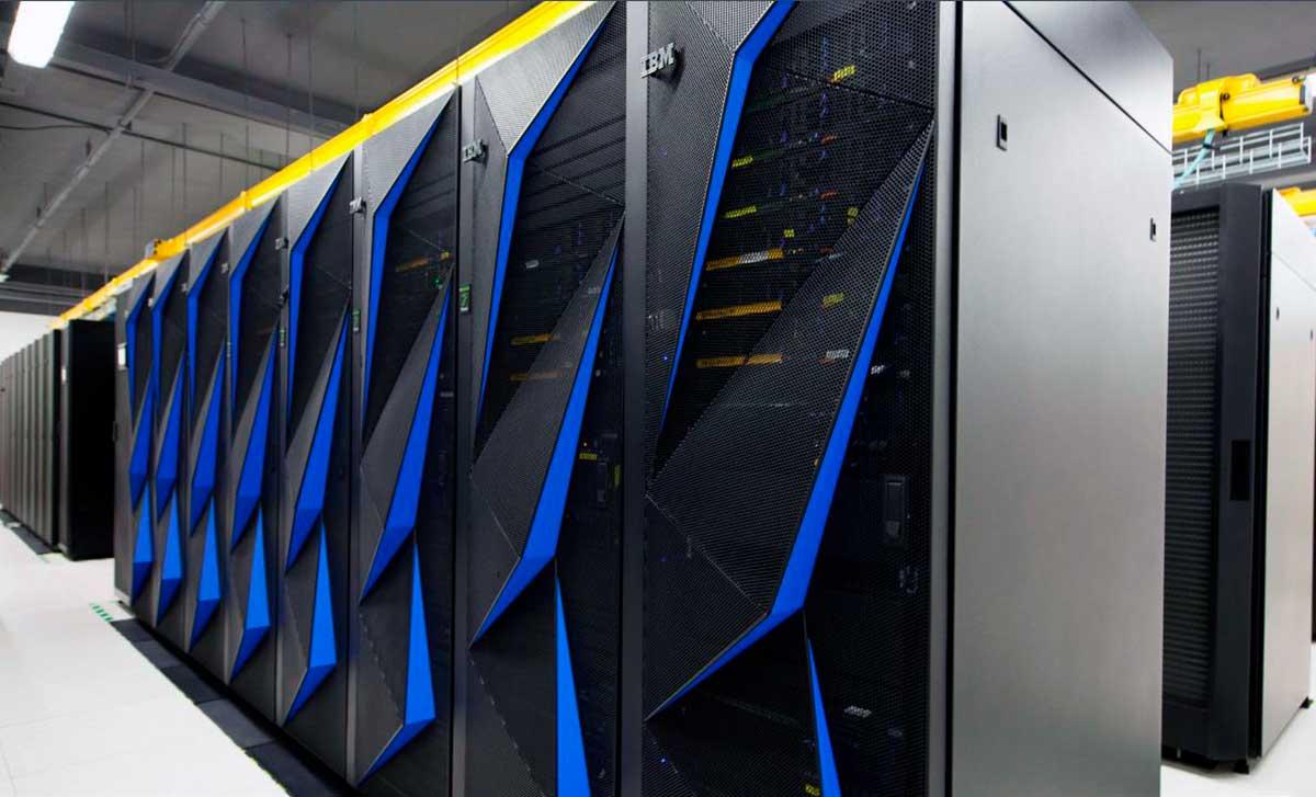 La Inteligencia Artificial se empodera junto con la arquitectura de IBM Storage