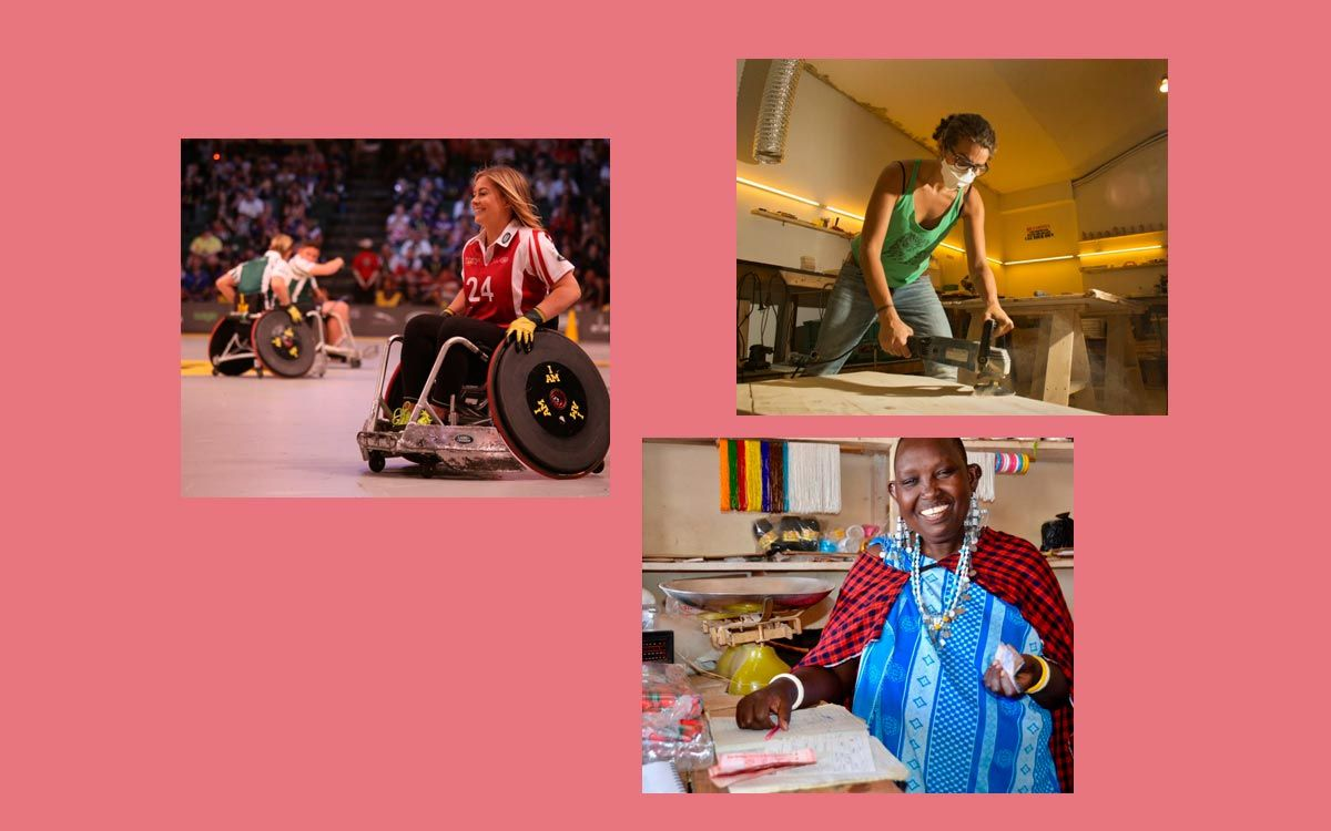#Muéstranos: un proyecto que busca resaltar la belleza real de todas las mujeres