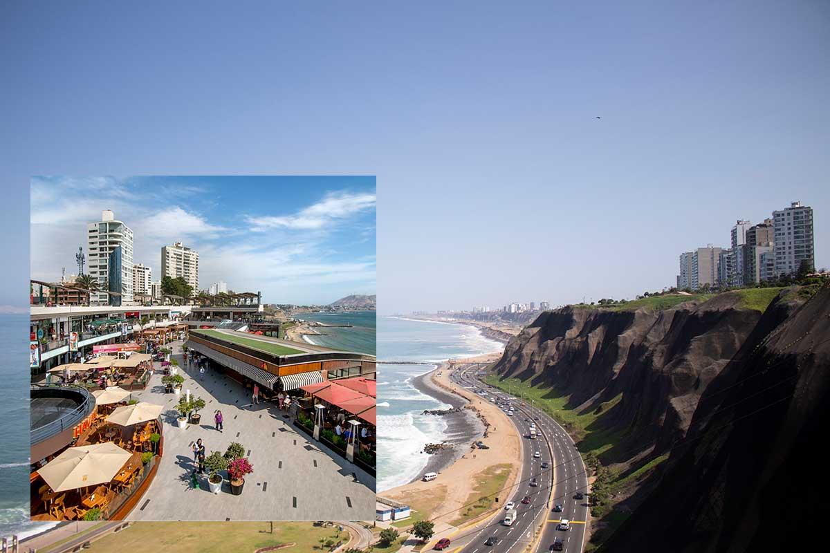 Parque Arauco lanza programa de innovación para acercar el Mall del futuro al presente