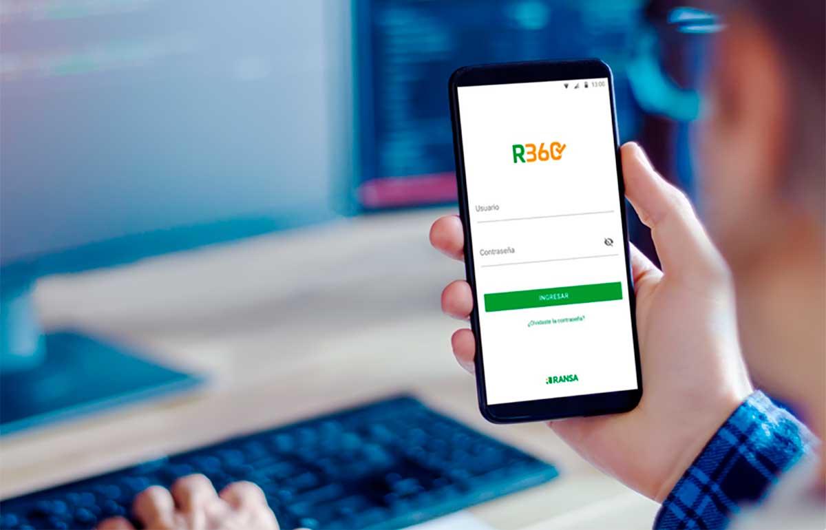Ransa lanza app R360 para sus clientes
