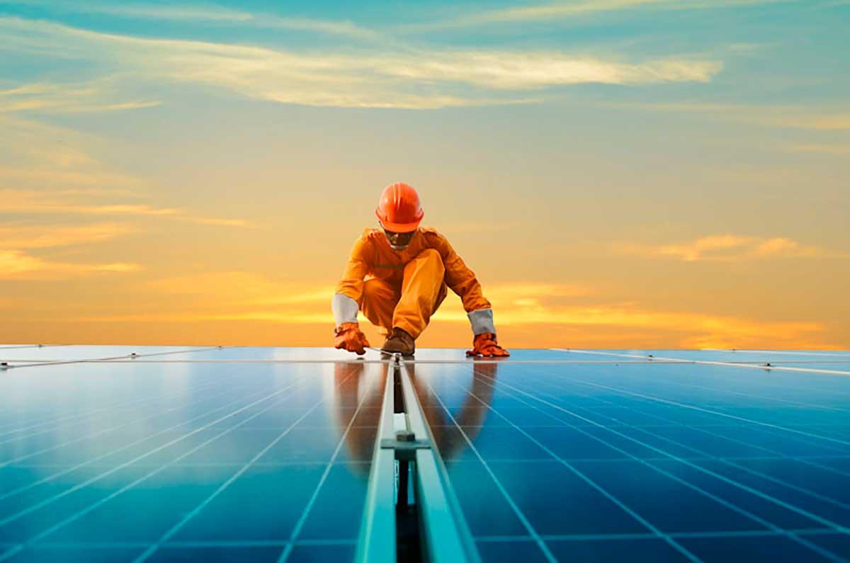 Recuperación verde: Tecnología para la eficiencia energética