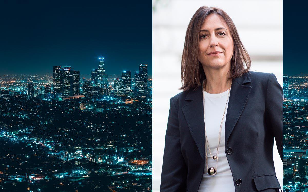SAP nombra a Cristina Palmaka como Presidente de la Región Latinoamérica y Caribe