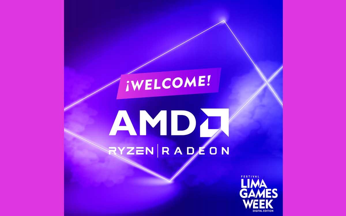 AMD anuncia torneo abierto de League of Legends