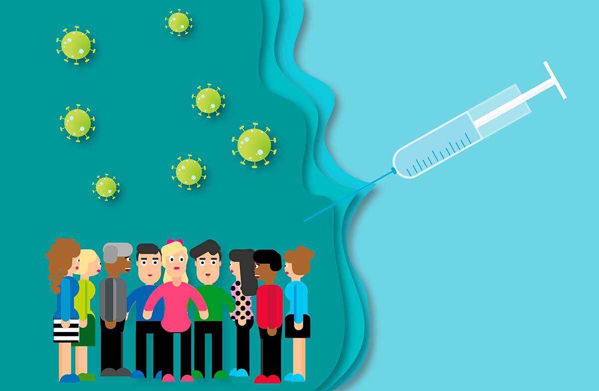 AWS potencia la plataforma de biotecnología digital de Moderna para desarrollar una nueva clase de vacunas