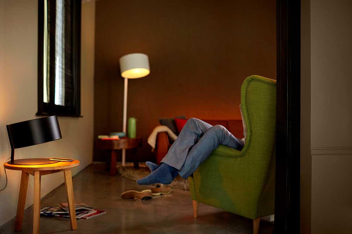 Cinco recomendaciones para mejorar la iluminación en cada espacio del hogar