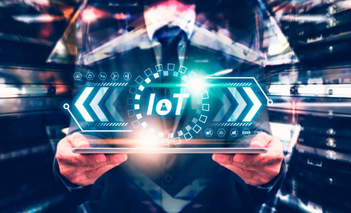 ¿Cómo se beneficia el sector de servicios públicos con la analítica de datos del IoT?