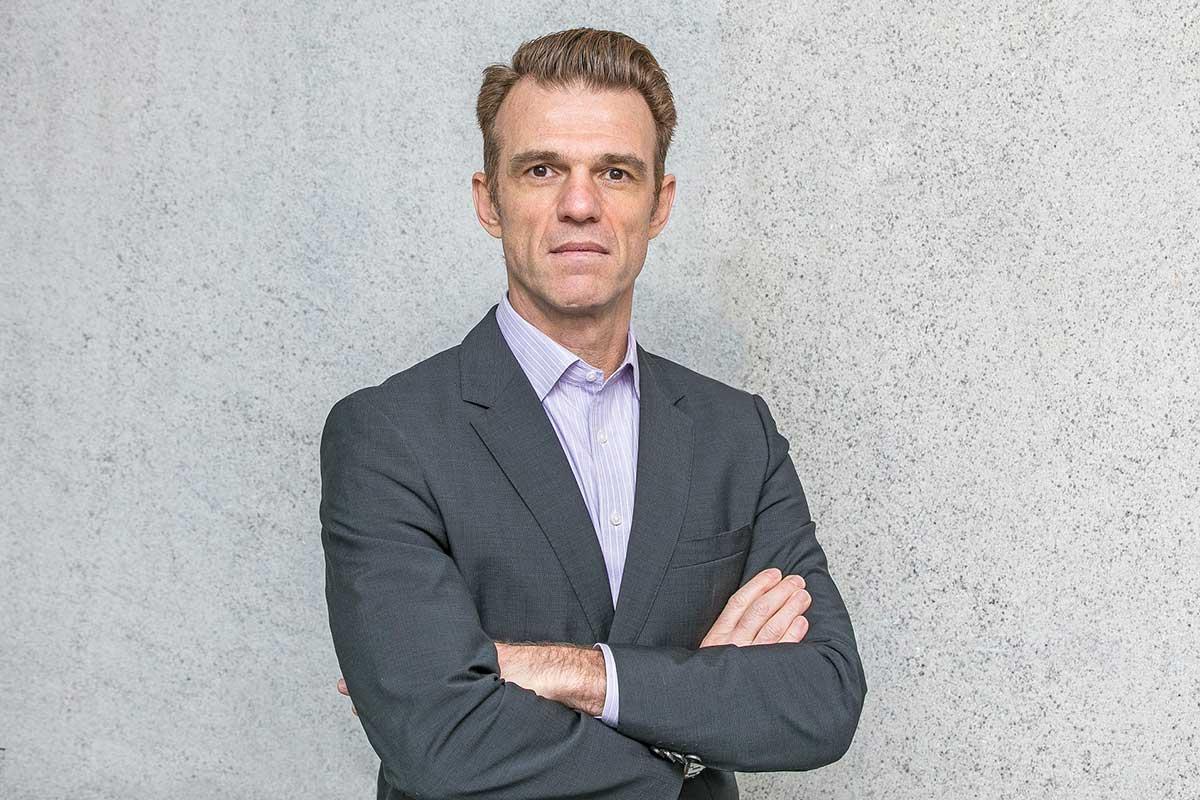 Dell Technologies anuncia a Luis Gonçalves