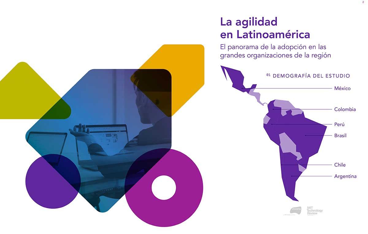Empresas en América Latina logran reducir costos mediante la implementación de Agile