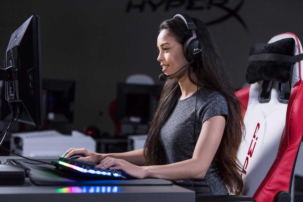Hablemos de Gaming por el Día del Gamer