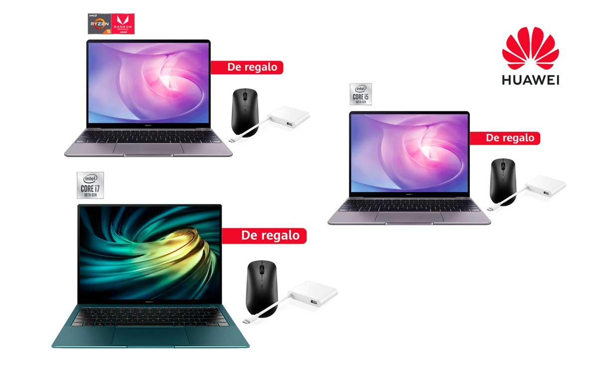 Huawei anuncia la llegada de sus HUAWEI MateBook X Pro 2020 y HUAWEI MateBook 13 al Perú