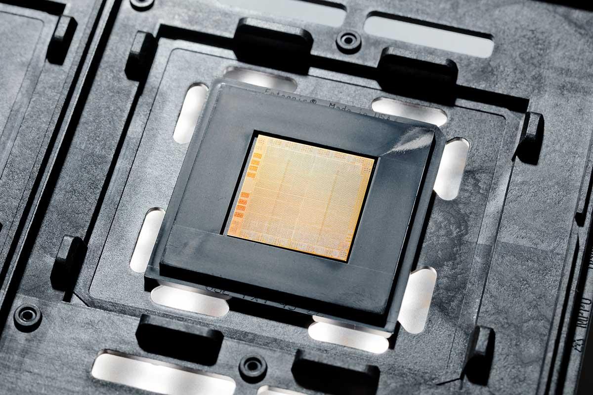 IBM revela su POWER10 poderosa CPU de 7 nanómetros