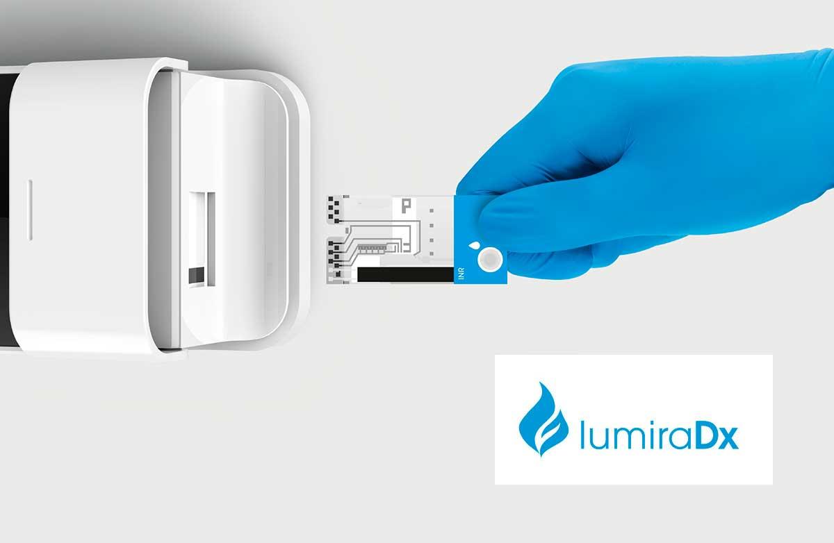 La FDA aprueba el uso del test LumiraDx de antígeno del COVID-19