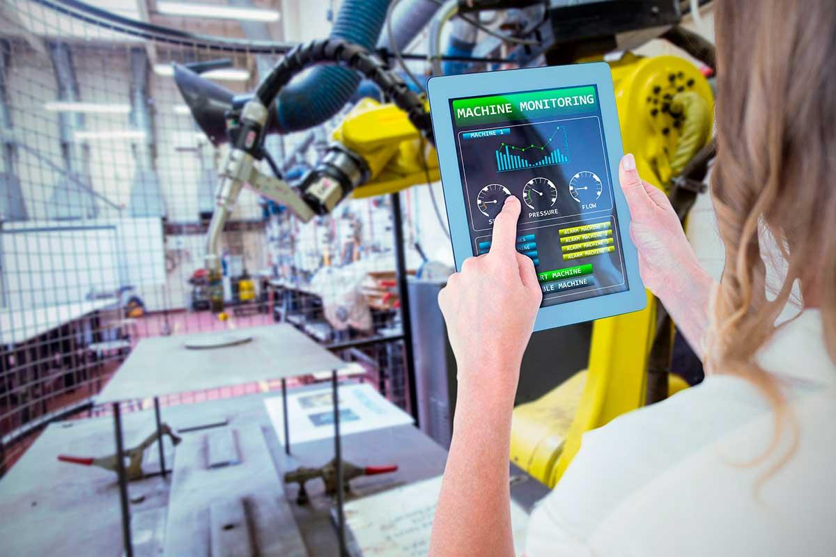 La Transformación Digital llega a las plantas industriales
