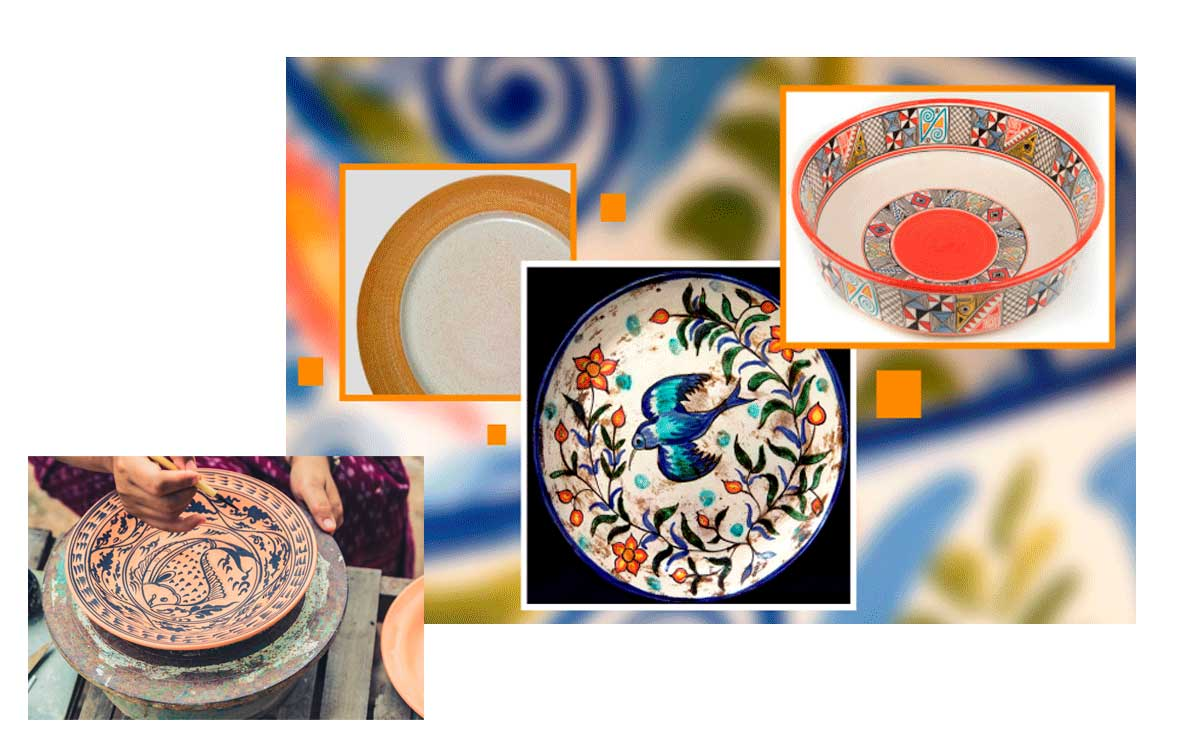 Mincetur homologará platos de cerámica artesanal utilitaria