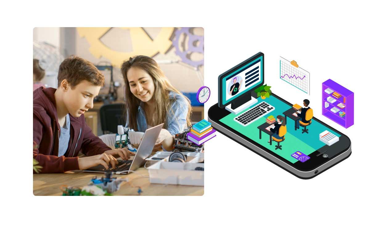 Silabuz: evolución de la educación digital durante la pandemia
