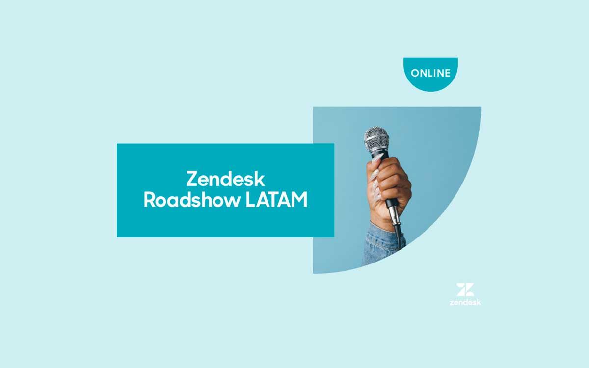 Zendesk Roadshow Sudamérica descifra la Experiencia del Cliente