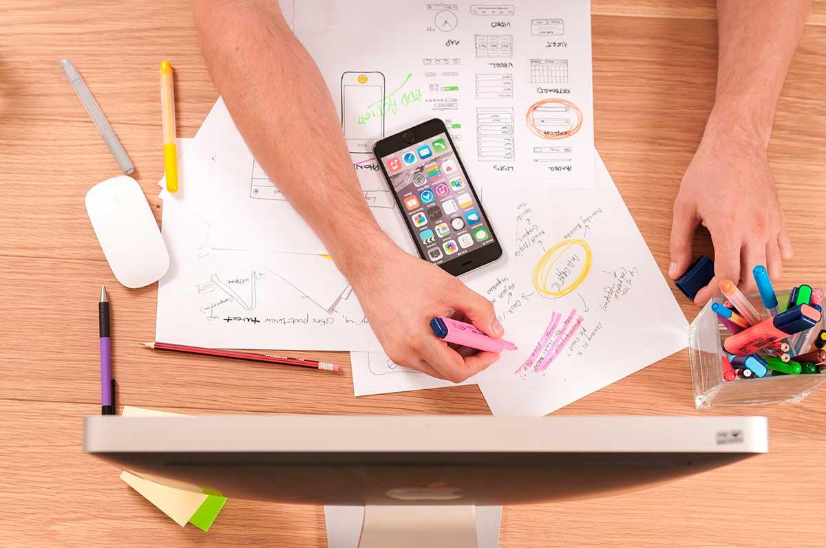 7 pasos que debes seguir para crear una app desde cero