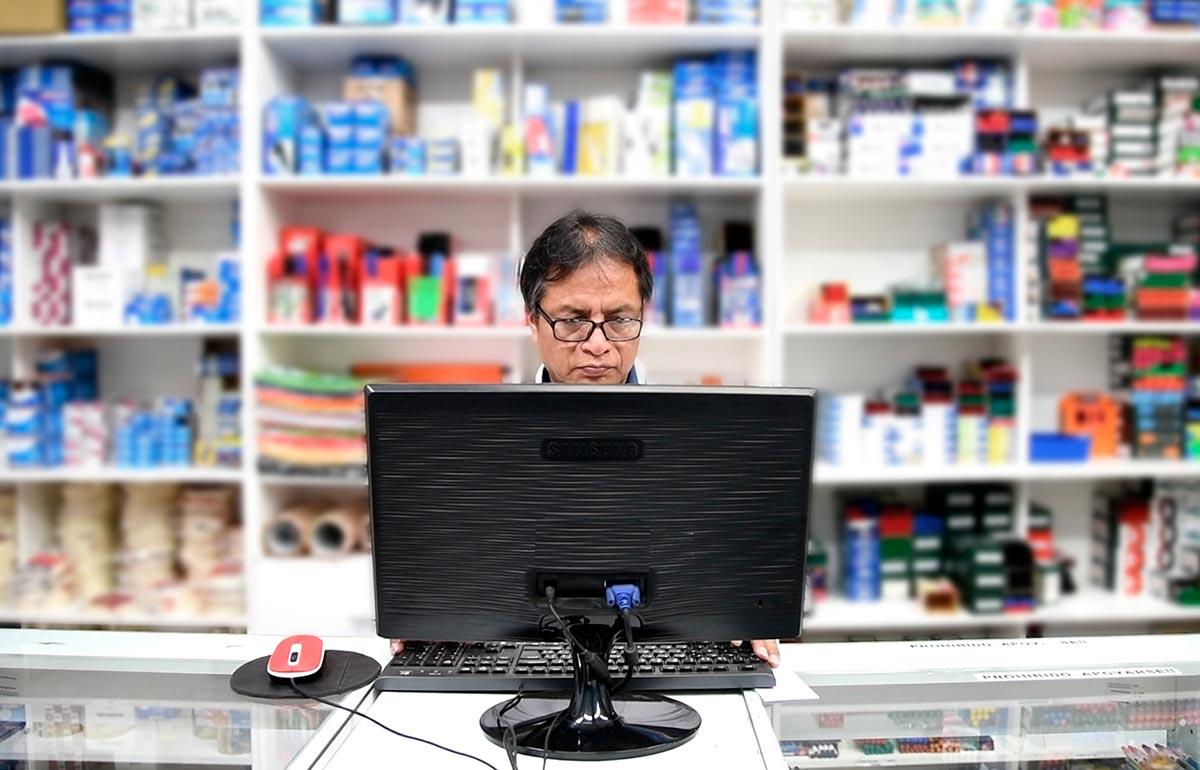 81.2 por ciento de proveedores que vendieron en Catálogos Electrónicos de PERÚ COMPRAS son MYPES