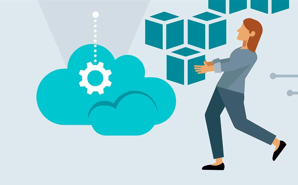 AWS ofrece más de 500 cursos vocacionales de computación en la nube