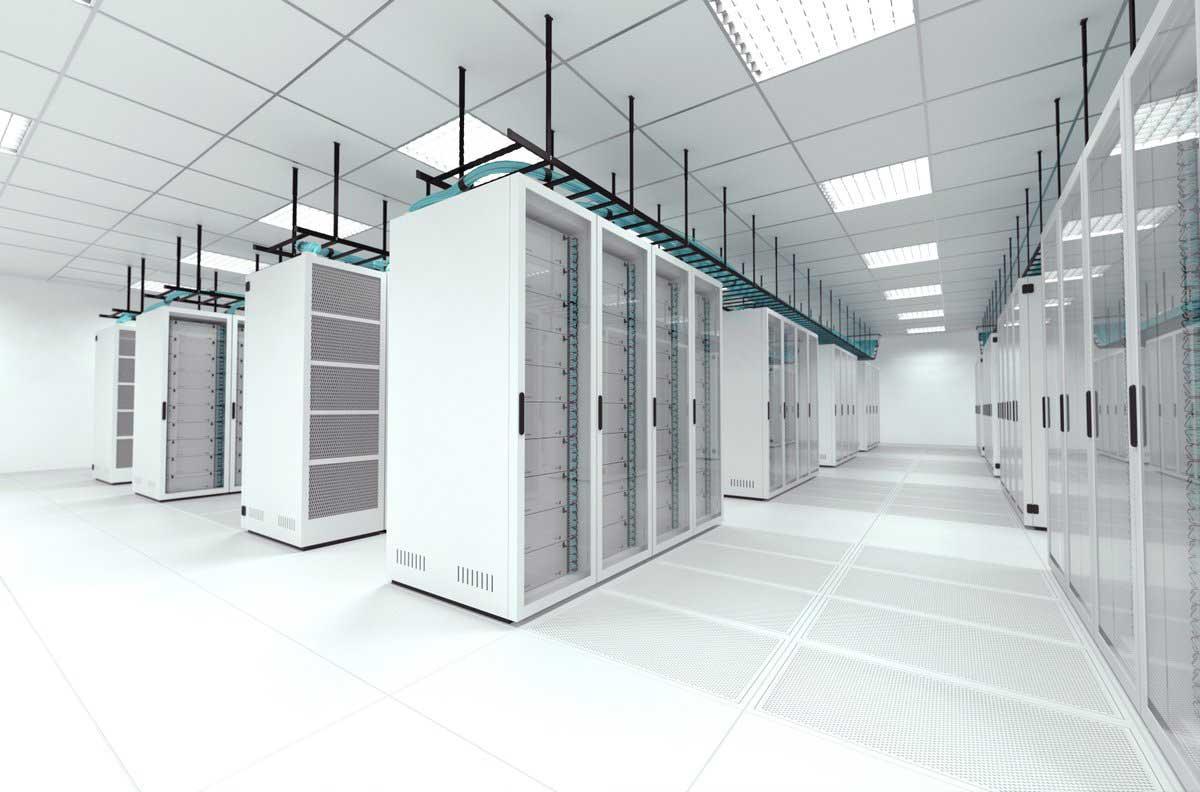 Corning presenta serie de seminarios web gratuitos sobre centros de datos