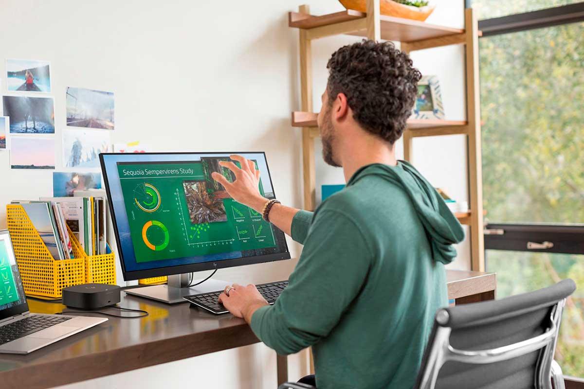 Evento HP Reinvent presentó novedades y mejoras en línea de PC y Print