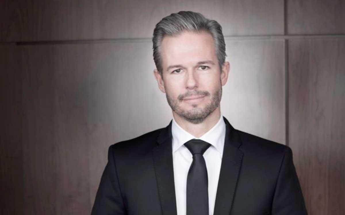 Exclusive Networks nombra a Jesper Trolle nuevo CEO