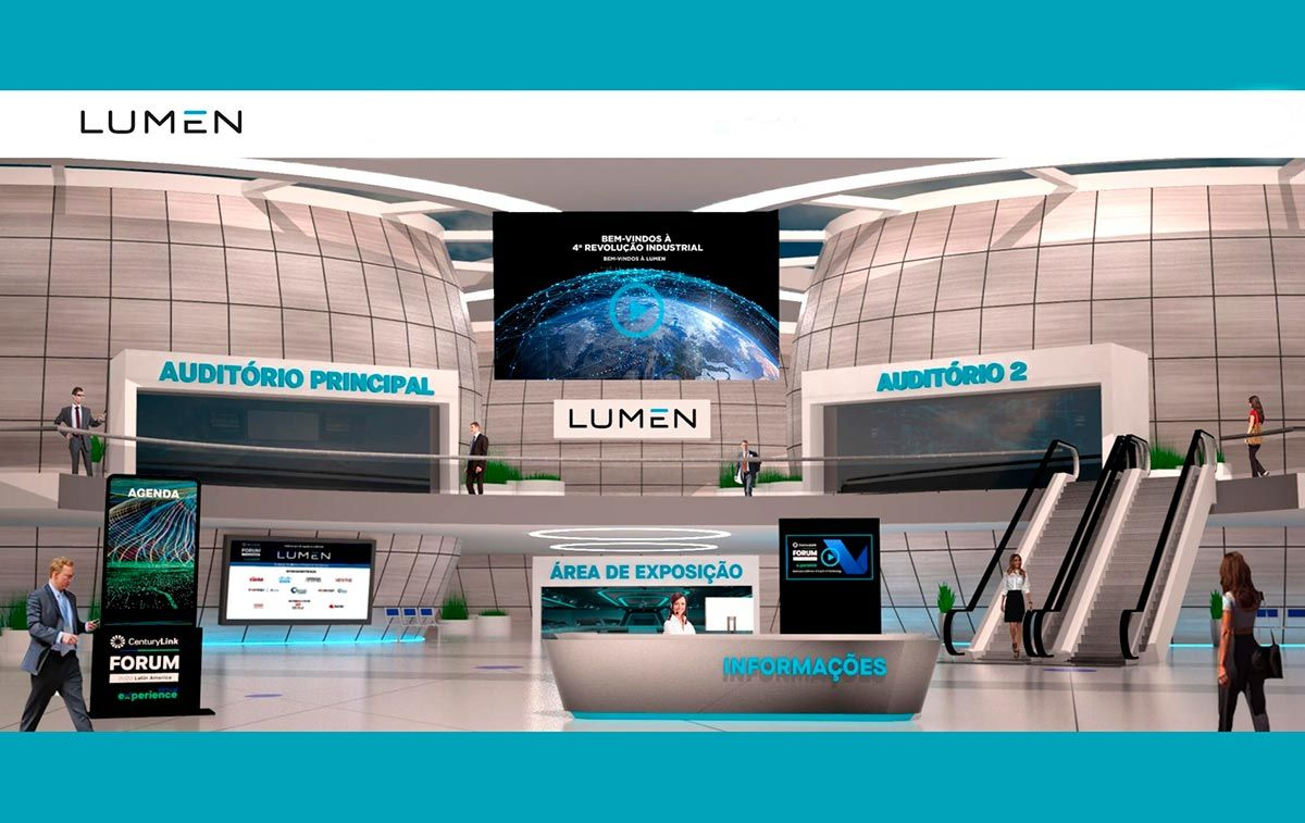 Exitoso CenturyLink Forum 2020 de Lumen