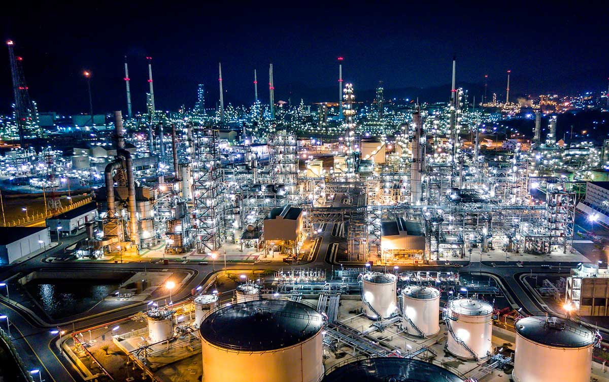 Hacia la Industria 4.0: la tecnología IP está transformando las fábricas